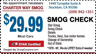 charter way smog smog coupons. Black Bedroom Furniture Sets. Home Design Ideas