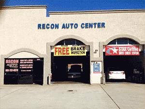 Recon-Auto-Center