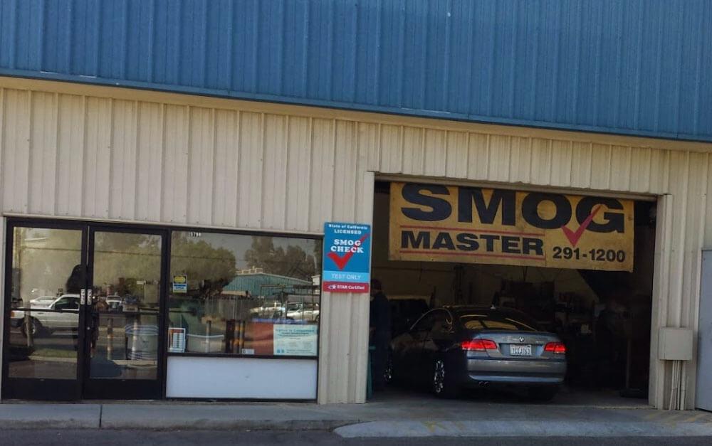 Smog-Center-Fresno