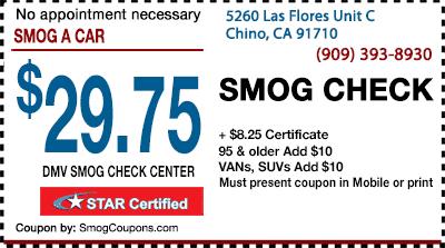 smog a car smog coupons. Black Bedroom Furniture Sets. Home Design Ideas