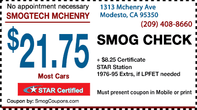 Smog-Test-Coupons-Modesto