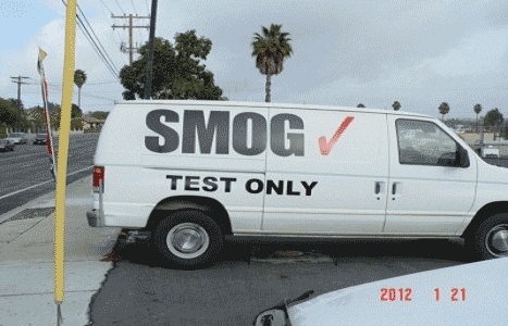 Smog-check-in-oceanside