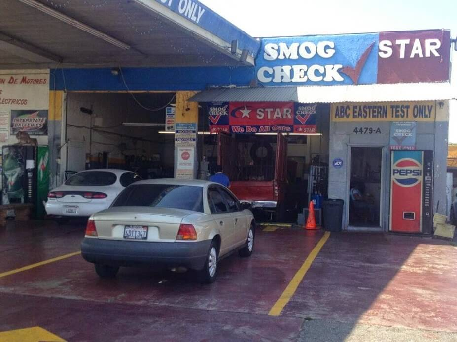 New Smog Check Test California Bureau Automotive Repair